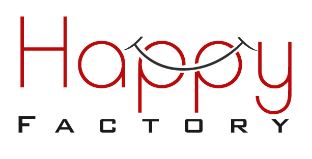 Happy Factory Logo